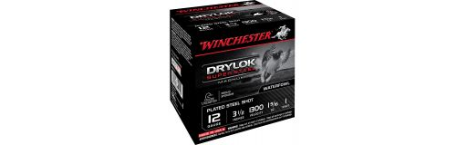 cartouches à billes acier Winchester Drylok 12/89