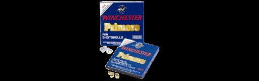 amorce Winchester Primer Rifle Small