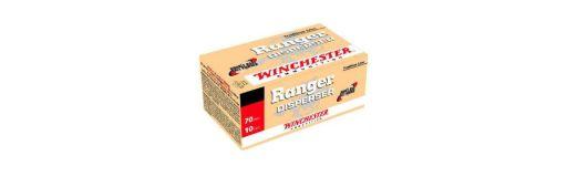 cartouches à plomb Winchester Ranger Disperser Cal. 20