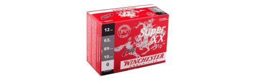 cartouches à plomb Winchester Super XX Magnum