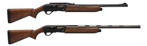fusil semi-automatique Winchester SX4 Field Combo