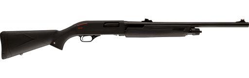 fusil à pompe Winchester SXP Black Shadow Deer Rifled