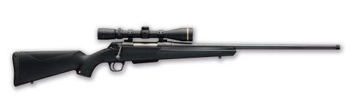 carabine à verrou Winchester XPR Scope Combo fileté