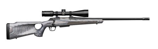 Carabine Winchester XPR Thumbhole filetée