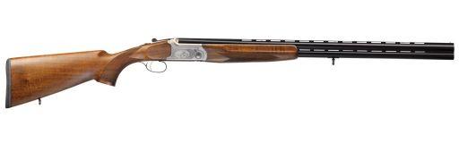 fusil superposé de chasse Yildiz Plaine Cal. 20 crosse pistolet