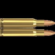 Norma 222 remington oryx