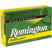 Remington 222 Rem PSP 50 gr