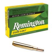 280 Remington core-lokt sp 165gr
