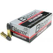 CCI 22LR Blazer 40 gr