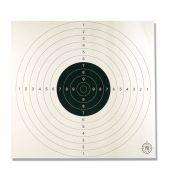 Cible de tir 53x53