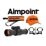Pack viseur point rouge Aimpoint 9000SC 2MOA