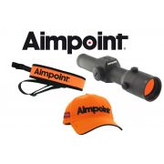 Pack viseur Aimpoint Hunter H34S