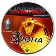 Plombs 4.5 Umarex Cobra