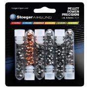 Plombs 4,5 mm Stoeger X-Match, X-Power, X-Speed, X-Magnum, X-Field, X-Hunt