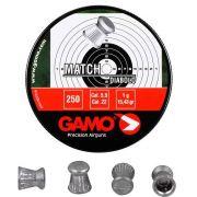 Plombs 5,5 mm Gamo Match