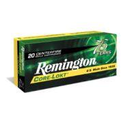 Remington 30-06 Core-Lokt Soft Point