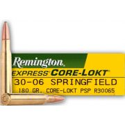 Remington 30-06 PSP 180gr