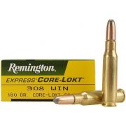 Remington 380 Win PSP 180gr