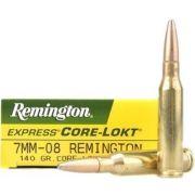 7-08 Remington PSP 140gr