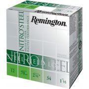 Remington Nitro Steel Shot Cal. 12/70 34gr