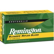 Remington Slugger Rifled Slugs 12/70 28.5 grs
