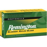 Remington Slugger Rifled Slugs 12/70 S/MAG 28.5 grs