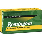 Remington Slugger Rifled Slugs 12/76 28.5 grs