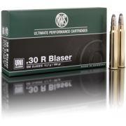 RWS 30 R Blaser UNI 180 gr