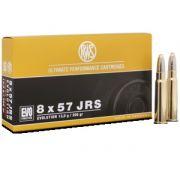 8x57 JRS EVO 200 gr