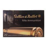 cartouche à balle Sellier & Bellot 30-06 SPCE