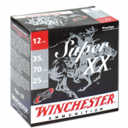 Winchester super XX 12/70
