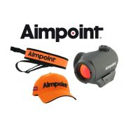 Viseur point rouge Aimpoint Micro H1