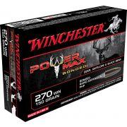 270 Win Power Max 130 gr