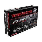 Winchester 30-06 Accubond CT 180 gr