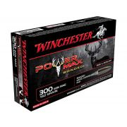 300 Win Mag Power Max Bonded 150gr
