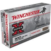 300 Win Mag Power Point 150 gr