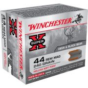 Winchester 44 RM Hollow Soft Point 240 gr