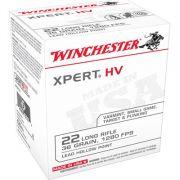 Cartouche 22LR Winchester Xpert 22