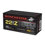 cartouches à balle Winchester 22LR Long Z
